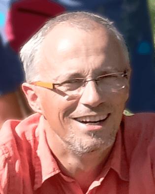 Nicolas Massé