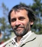 Alain Ridard