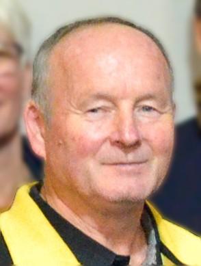 Patrick Dugué