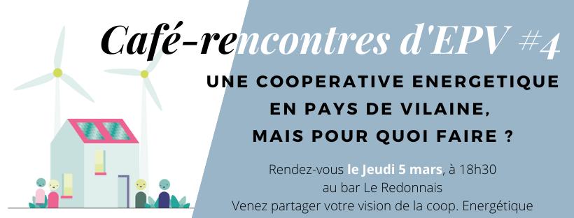 05/03 – Une coopérative énergétique en Pays de Vilaine, mais pour quoi faire ?